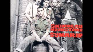 Mr. Symarip - Skinhead Moonstomp