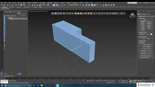 Reticula y Snaps - 3ds Max 2019 Architectural Workshop
