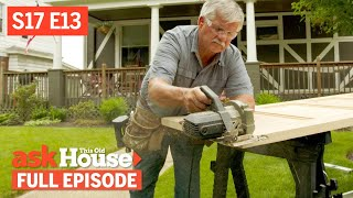 Ask This Old House | Closet Door, Bathroom Paint (S17 E13) | FULL EPISODE