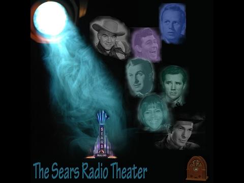 Sears Radio Theater - Billy D Burton