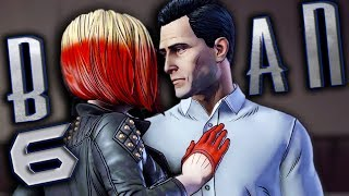 Batman: The Enemy Within - Part 6 | Harley Quinn