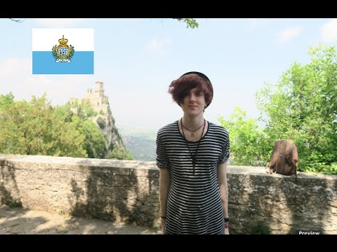 Gay In Another Country (San Marino)