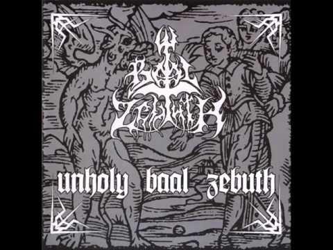 Baal Zebuth - The Castle Of Horror