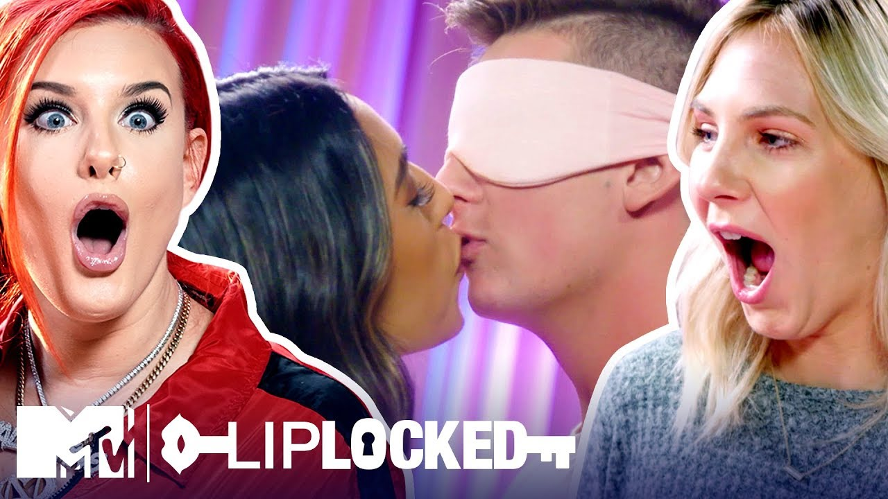 Download Friends With Benefits Take the Kissing Challenge | Lip Locked | MTV