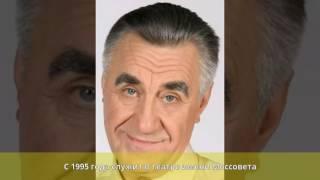 Васильев, Анатолий Александрович (актёр) - Биография