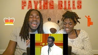 """Bernie Mac """"Differences Between Black & White People"""" Kings of Comedy Tour (BEST REACTION)"""