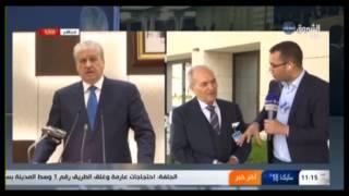 هذا ما قاله الخبير الإقتصادي عبد الرحمان مبتول بخصوص خطاب عبد المالك سلال