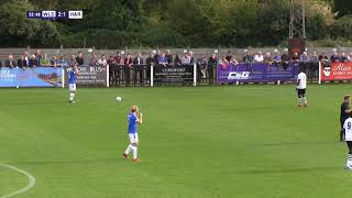 Wealdstone v Hampton & Richmond Borough | HIGHLIGHTS | 13th Oct 2018