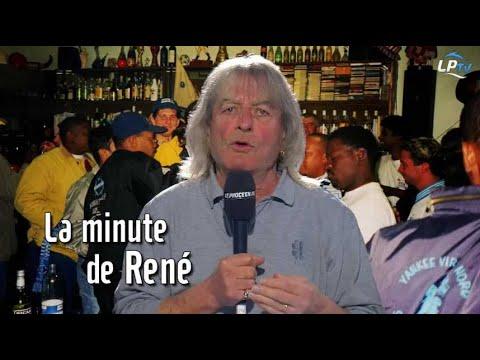 OM 3-0 Braga : la minute de René