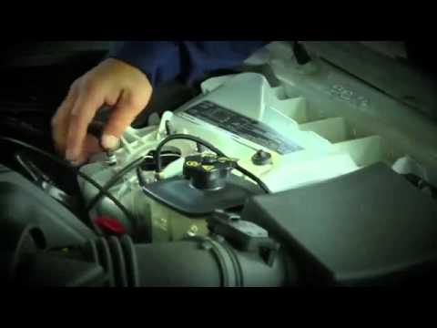 Установка конверсионного комплекта пружин Jaguar XJ Series