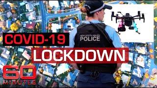 Stopping the spread of coronavirus vs. total economic meltdown | 60 Minutes Australia