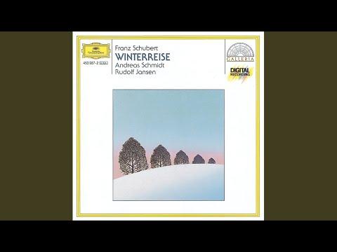 Schubert: Winterreise, D.911 - 24. Der Leiermann mp3