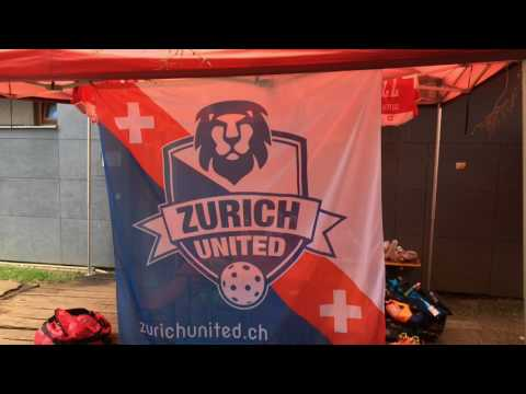Zurich United @ Prague Games 2017 - Team Life