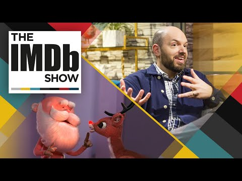 The IMDb   Episode 104: Paul Scheer, New Holiday Classics, and the Greatest Midnight Movies