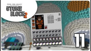Download Stoneblock 2 Eps 2 Mob Farm Dan Mining Dimension