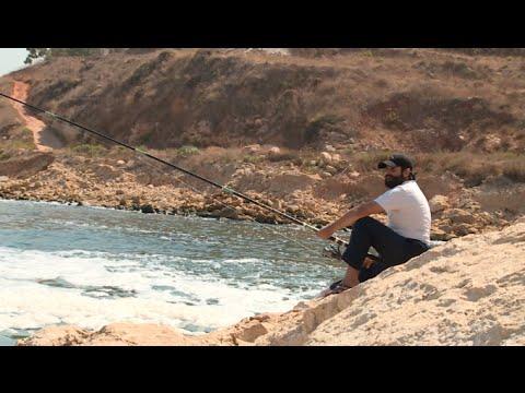 Lebanon: Fishing a Lifeline for Syrian Refugees