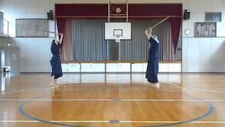 四季の森草舟会 剣術