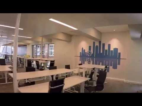 The Capital - Brisbane's new innovation hub at 155 Queen St, Brisbane City