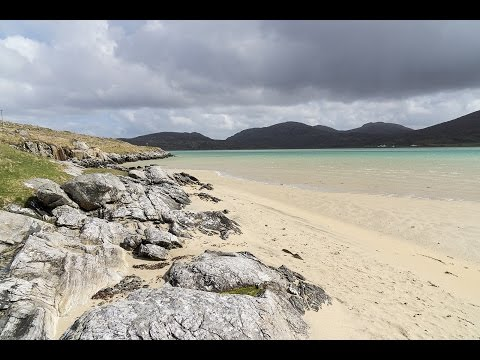 London Adventure Group - Outer Hebrides Trip