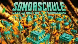 SONDASCHULE - MACH ES OHNE MICH (Bonussong vom Album Lass es uns tun)