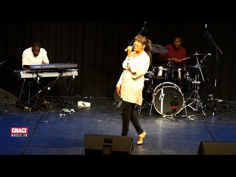 Marya Adé - Destiné (live)