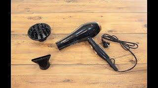 Arzum Hairstil Pro Profesyonel Saç Kurutma Makinesi Ürün İnceleme