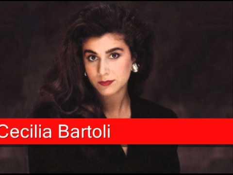 Cecilia Bartoli: Handel - Giulio Cesare, 'Piangero, la sorte mia'