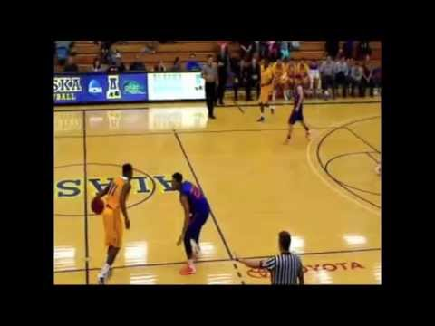Ronnie Baker Highlights