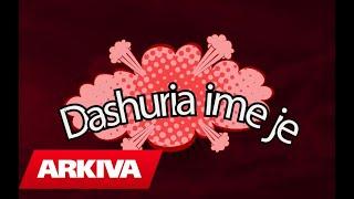 Silva Gunbardhi - Fati (Official Video Lyrics)