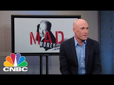 John Cassimus: State Of The Restaurant Industry | Mad Money | CNBC