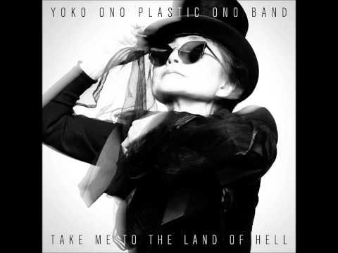 Yoko Ono Plastic Ono Band - Tabetai
