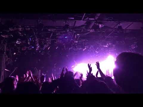 ARCH ENEMY LIVE My Apocalypse Hiroshima Japan 2018/2/27