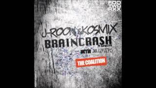 J-Roon & Kosmix - We Run This Shit