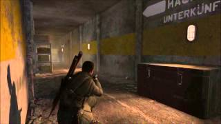 sniper elite v2 / killroy was here achievement guide