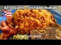 Download Como Hacer Arroz Junto Con Habichuelas