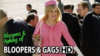 Legally Blonde 2: Red, White & Blonde (2003) Bloopers Outtakes Gag Reel | FilmIsNow Movie Bloopers & Extras