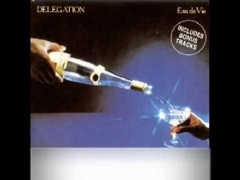 💃 Delegation- Darlin' (I Think About You) (Funk - R&B/soul - 1979) 🇬🇧