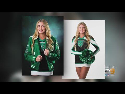 Class Of 2020: Bree Martin, Thousand Oaks High School Senior