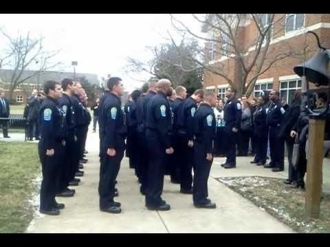 Virginia Correctional Officer Academy
