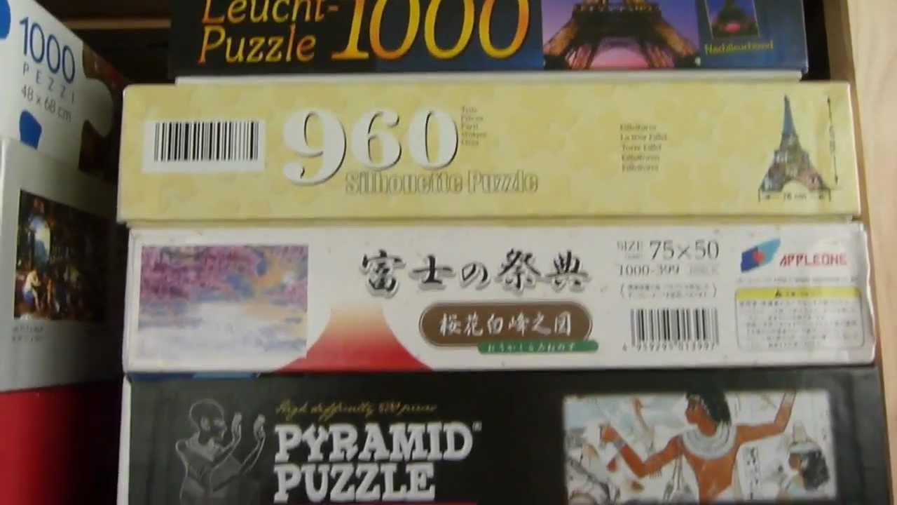 Puzzle room  Habitacin puzzlera  YouTube
