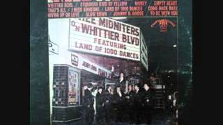 Love Makes Me Do Foolish Things -Thee Midniters