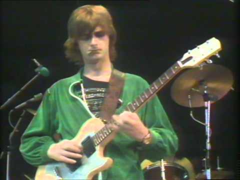 Mike Oldfield - Guilty (Live at Knebworth 1980)