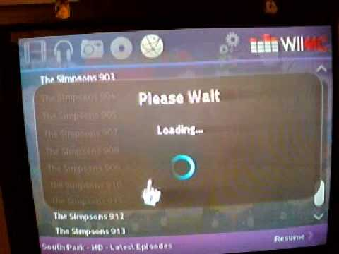 How to watch on demand tv shows and movies using your wii for Tv on demand