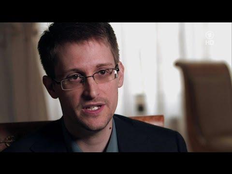Jagd auf Snowden - Die Doku [HD]