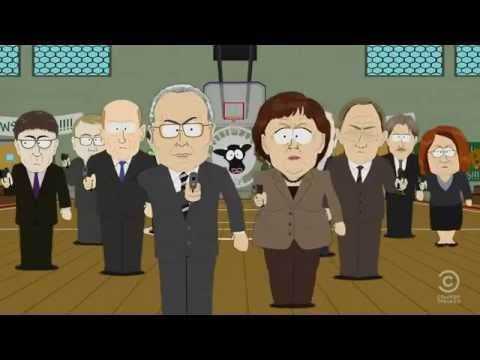 South Park Jude