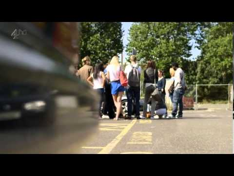 Derren Brown - Apocalypse: Episode 1