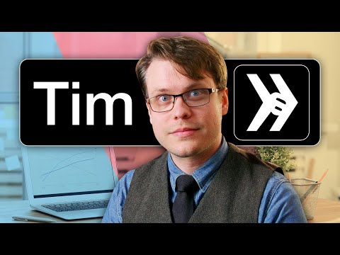 We Need To Talk About Tim