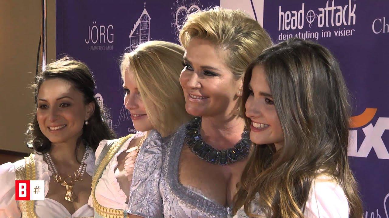 """BUNTE TV - MorningHash: Claudia Effenberg - """"Ich mag es zu provozieren"""