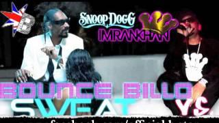 Bounce Billo Vs Sweat (B-Star Mashup)