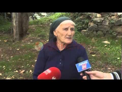 Korçë, gërmohet për florinj në varret e vjetra, dalin eshtrat - RTV Ora News- Lajmi i fundit-